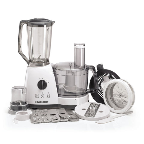 Black+Decker Multi-function Food Processor