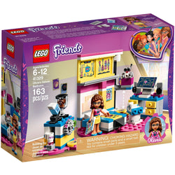 LEGO Friends Olivia's Deluxe Bedroom