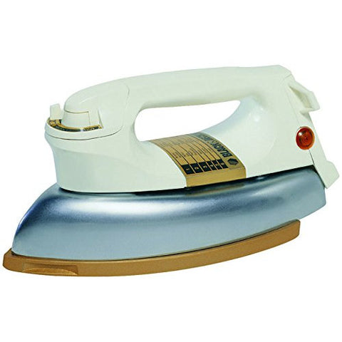 Black+Decker 1000W Heavyweight Dry Iron