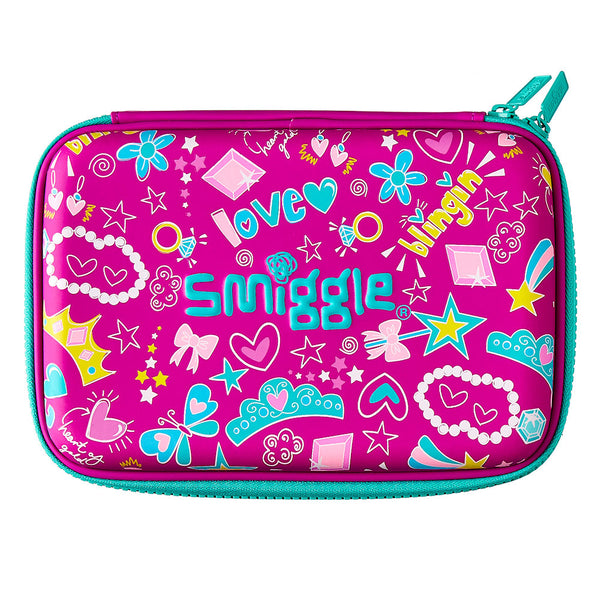 Smiggle Magicool Hardtop Pencil Case