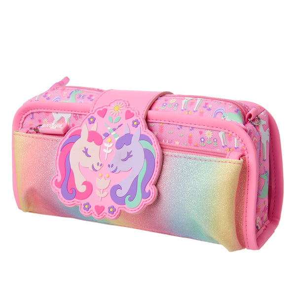 Smiggle Bling Utility Pencil Case