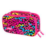 Smiggle Neon Go Anywhere Pencil Case