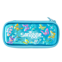Smiggle Flash Small Hardtop Pencil Case