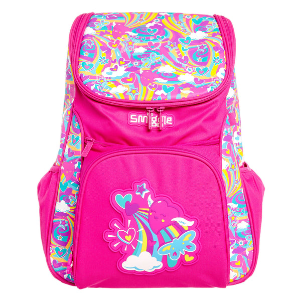 Smiggle Snazzy Access Backpack