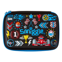 Smiggle Scented Kooky Hardtop Pencil Case