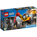 LEGO City Mining Power Splitter