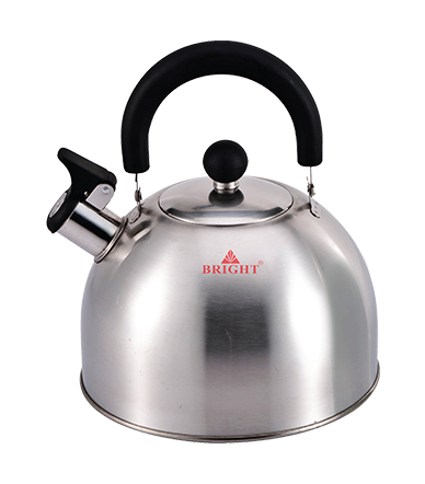 Bright Whistling Kettle 2.5L BR-225