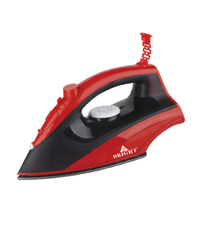 Bright Steam Iron BR-2299
