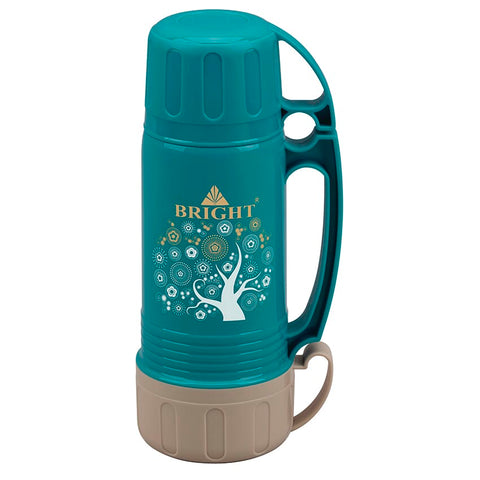 Bright Flask - 0.45L (Double Cup)