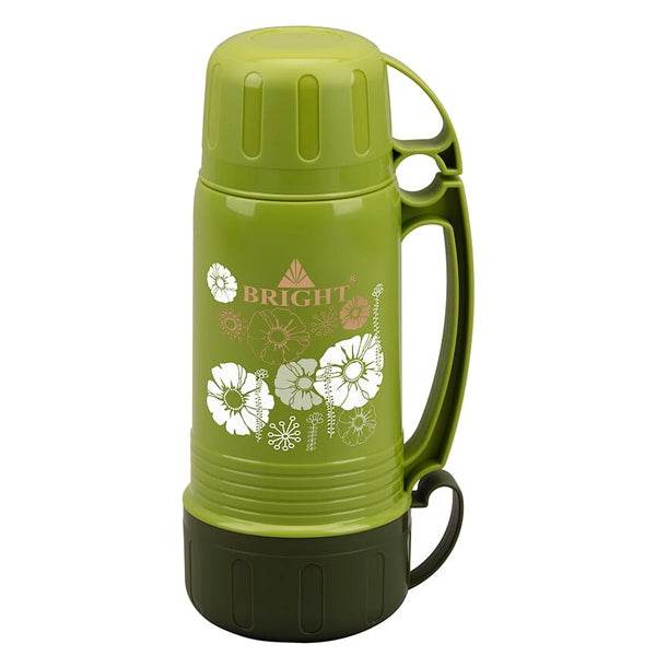 Bright Flask - 1.0L (Triple Cup)