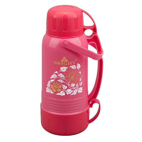 Bright Flask - 1.8L (Triple Cup)