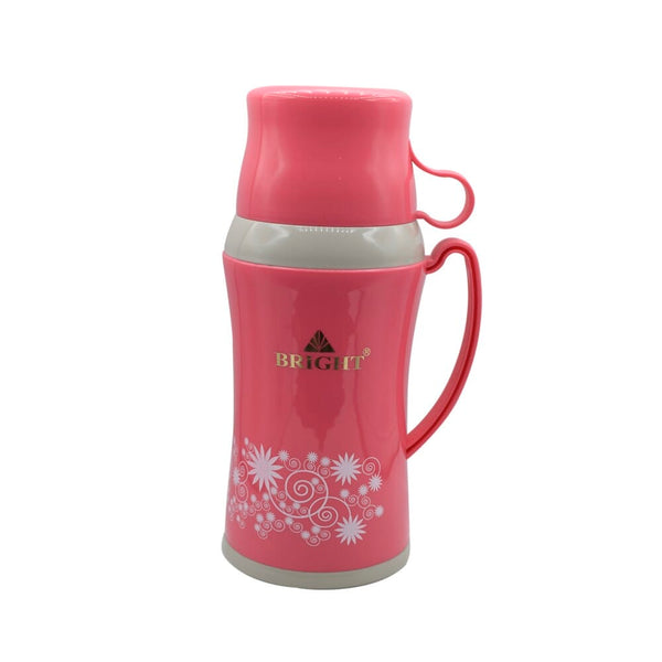 Bright Flask - 0.6L (Double Cup)