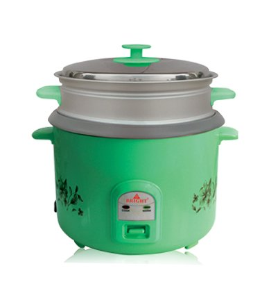 Bright Rice Cooker 1.8L