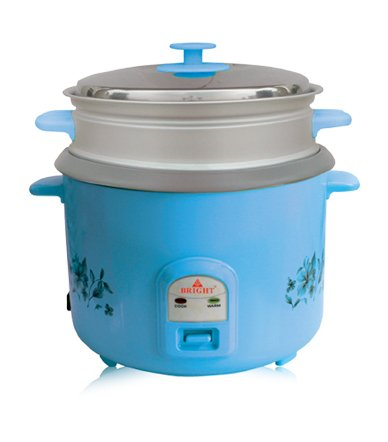 Bright Rice Cooker 2.2L