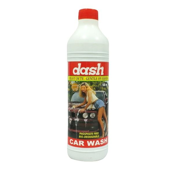 Dash Car Wash  - 500ml