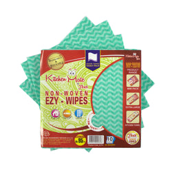 Non-Woven EZY Wipes (3 Pack Bundle)