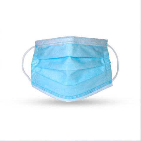 Disposable Masks - 25 pieces/pack - Vietnam