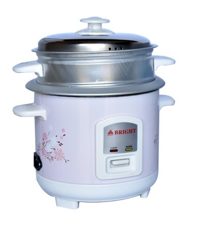 Bright Rice Cooker 0.6L