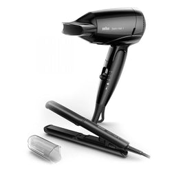 Braun Satin-Hair 1 Style & Go Travel Kit