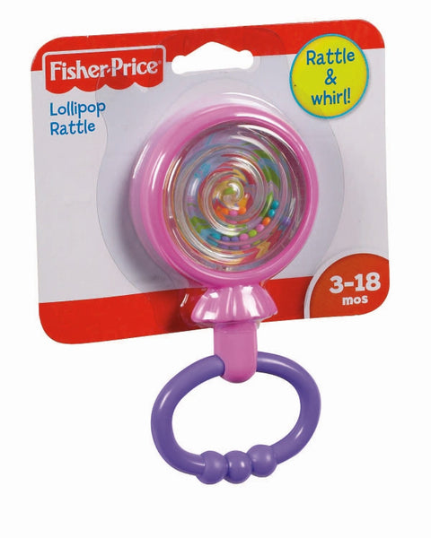 Fisher Price Sweet Treats Lollipop
