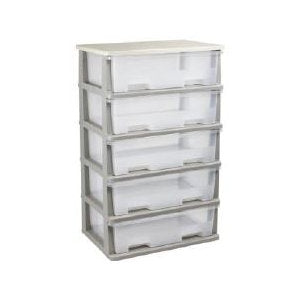 Drawer Organizer Cabinet