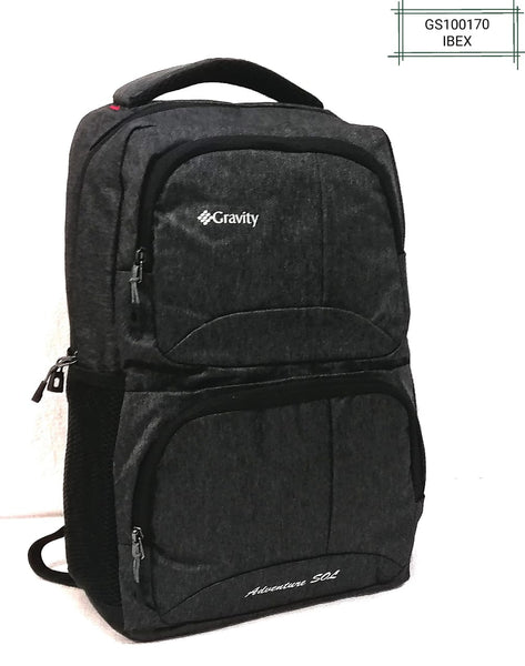 GRAVITY Backpack - GS100170