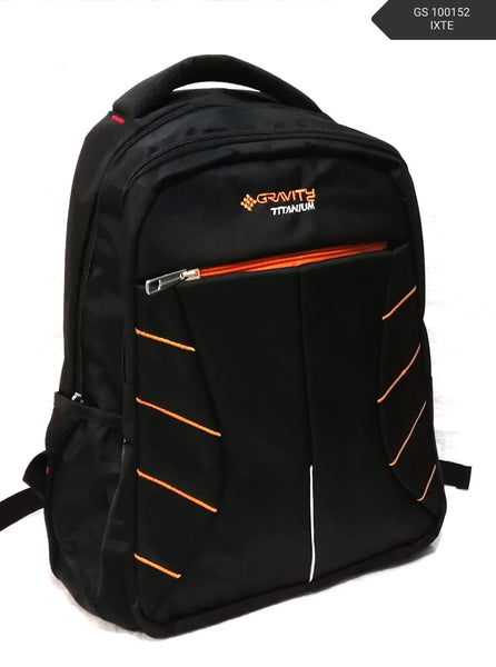 GRAVITY Titanium Backpack - GS100152