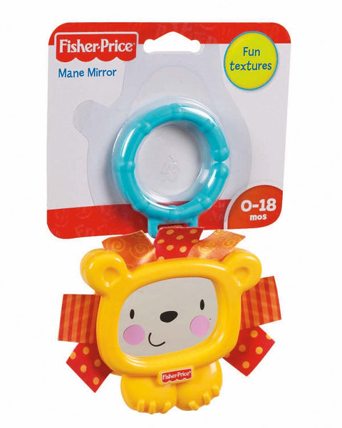 Fisher Price Mane Mirror
