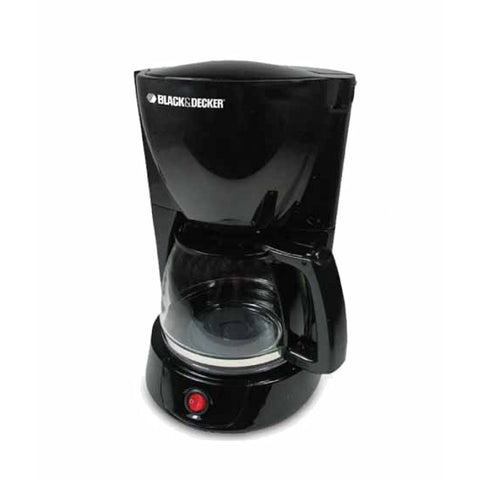 Black+Decker 8 Cup Coffee Maker