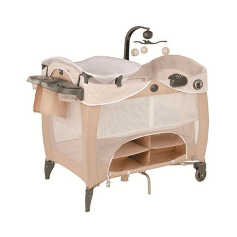 Graco Pack n Play Contour Prestige Travel Cot