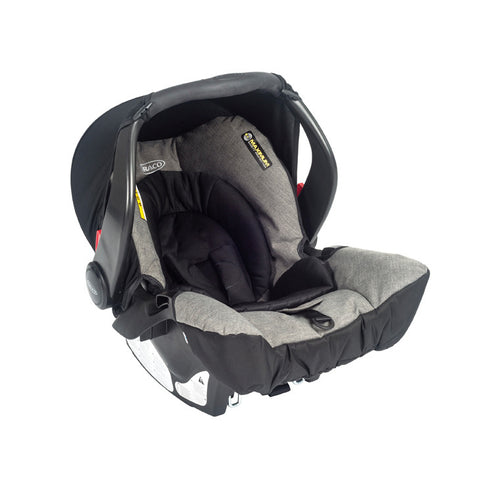 Graco Snugfix EVO Car Seat