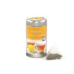 Black Tea with Mango - 24 Tea Bags