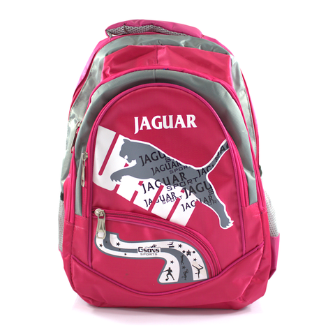 Jaguar Backpack