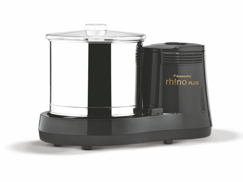 Butterfly Wet Grinder - Rhino Plus