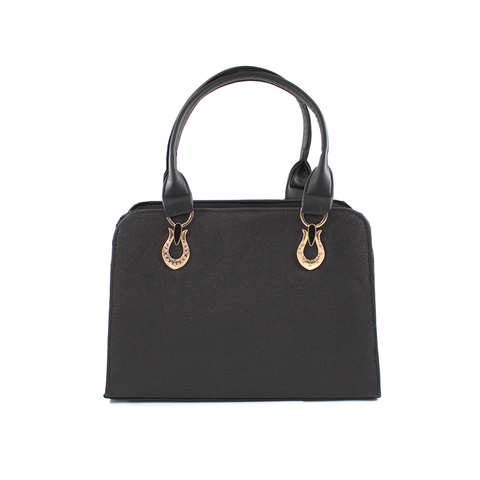 Satchel Style Bag with Extendable Strap