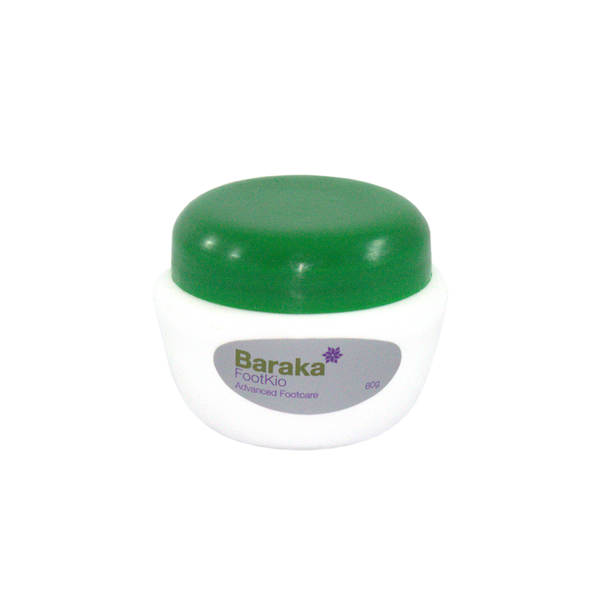 Baraka Foot Kio - Advanced Footcare