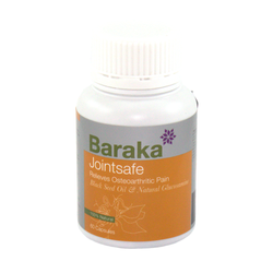 Baraka Jointsafe - Relieves Osteoarthritic Pain