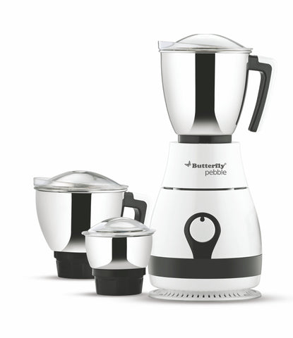 Butterfly Mixer Grinder - Pebble