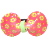 Fancy Fashion Hair Clip - 2pcs Set