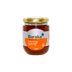 Baraka Bee Honey