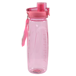 Multi-Use Water Bottle with Mesh Filter