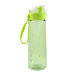 Multi-Use Water Bottle with Filter