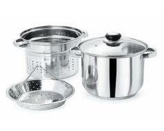 Homelux Stainless Steel Multi Cooker