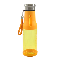 Multi-Purpose Water Bottle with Anti-Slip Grip