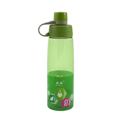 Easy Twist Cap Water Bottle