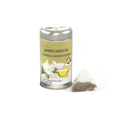 Green Tea with Jasmine - 24 Tea Bags