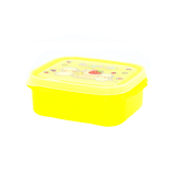 Lunch Box with Fork & Spoon