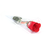Red Roses with Gift Card