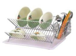 Homelux Grill Dish Rack