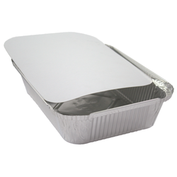 Aluminium Food Container - 1900ml